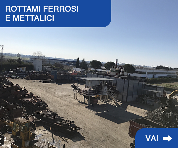 rottami18 Home Page - Fratelli Lupoli